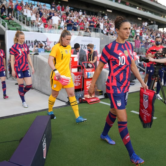 The USWNT Fights For Equal Pay Amid the Tokyo Olympics