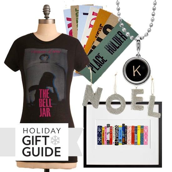 best gifts for bookworms 2011 popsugar fashion