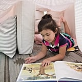 Use Pillows and Cushions For Imaginative Play