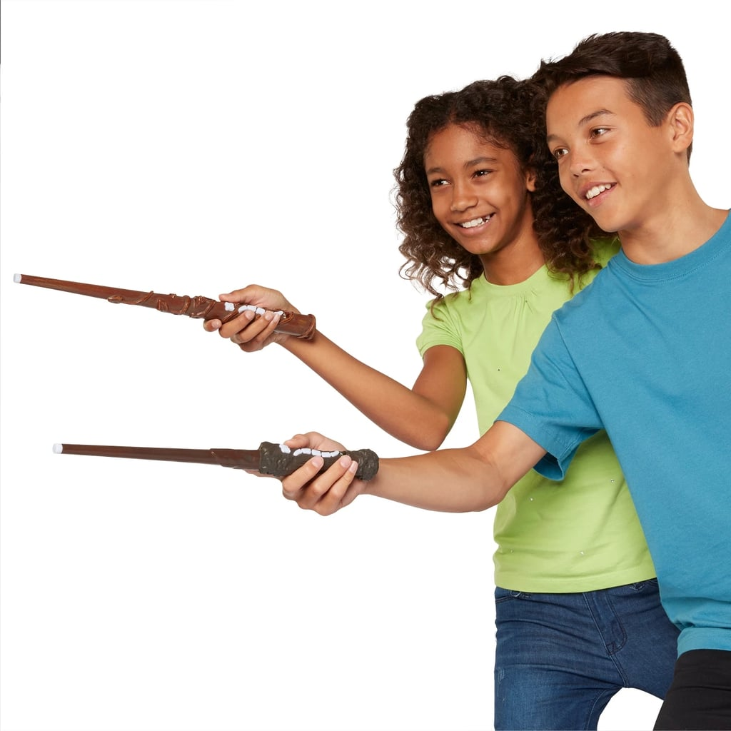 Harry Potter Wizard Training Wand Featuring Lights and Sound Effects
