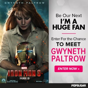 Enter For a Chance to Meet Gwyneth Paltrow!