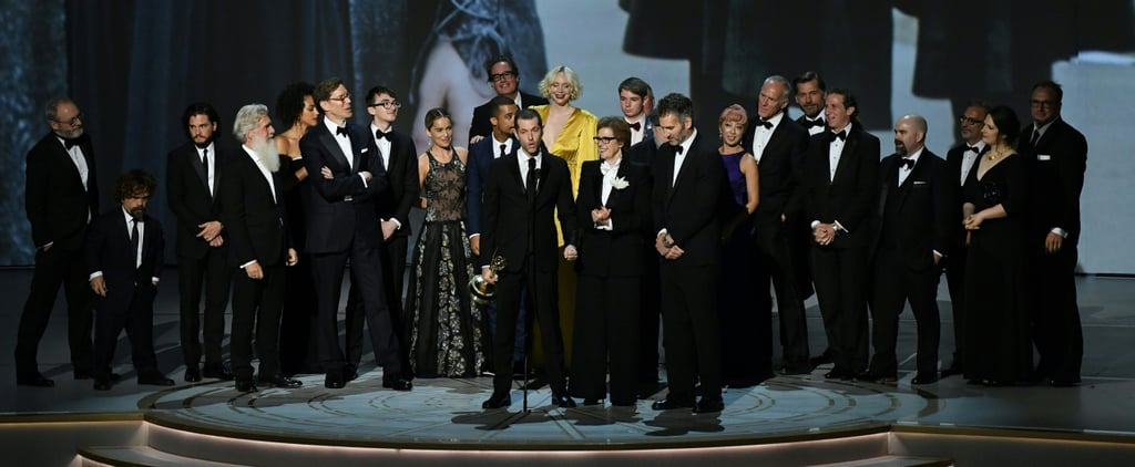 Who Won Outstanding Drama Series at the 2018 Emmys?