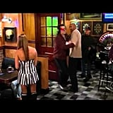 """How I Met Your Mother, """"Monday Night Football"""""""