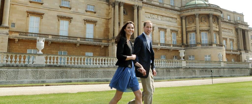 Royal Destinations in London