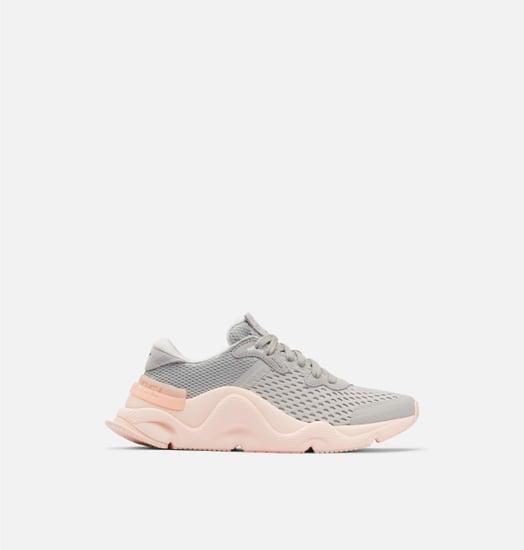 Leyna Bloom's Pick Kinetic Rnegd Lace Sneaker - $110 Shop Now