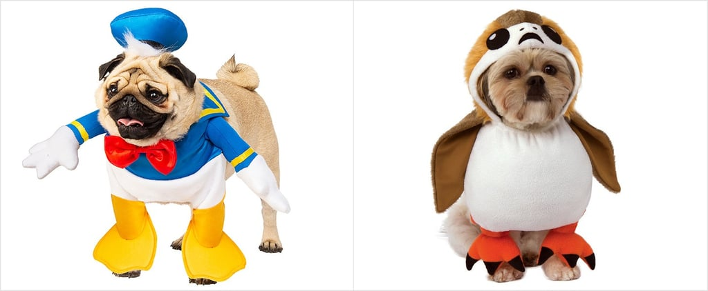 Disney Pet Costumes