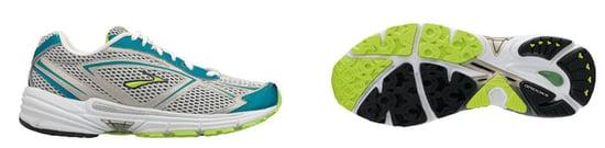 Get in Gear: Axiom 2 Shoes