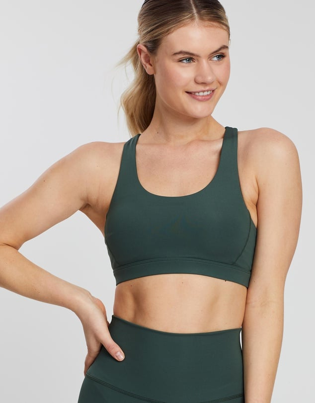 Nimble Activewear Double Tempo Bra