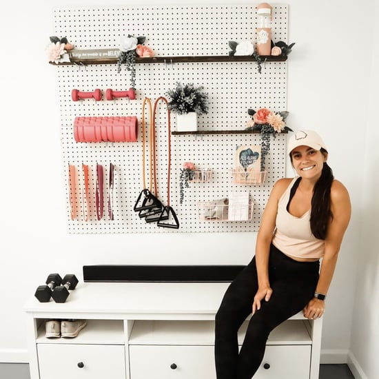 Best Organizers For Workout Equipment