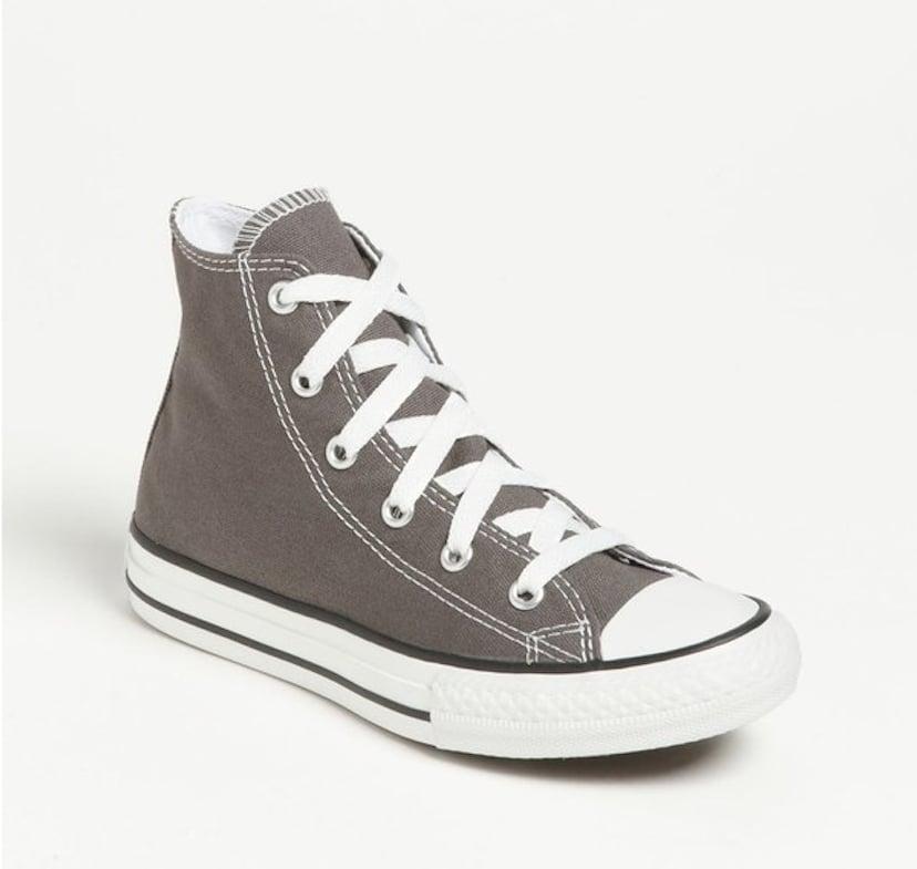 Converse Toddler Chuck Taylor High Top Sneaker