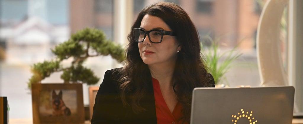Why Is Lauren Graham Leaving Zoey's Extraordinary Playlist?