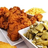 Big Shakes Nashville Hot Chicken Family Meal For 4