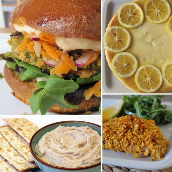 10 Tasty Recipes to Try During Lent