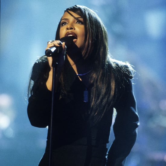 Timbaland Releases New Music From Aaliyah