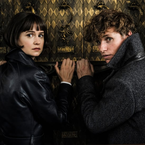 How Does Fantastic Beasts Crimes of Grindelwald End?