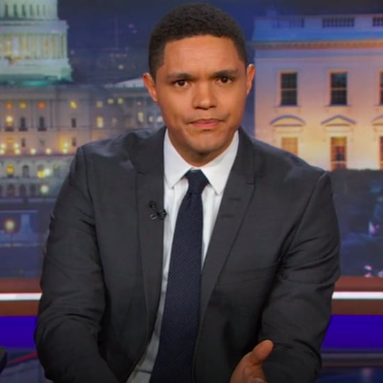 The Daily Show's Trevor Noah on Terence Crutcher