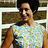 Princess Margaret spends time on a ranch near Tucson, AZ.
