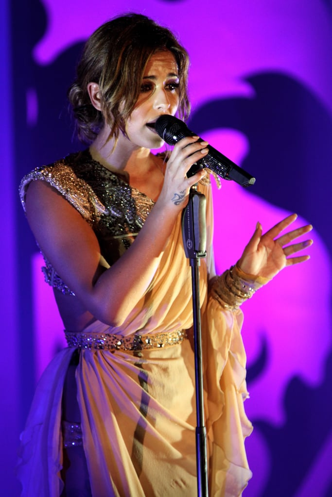 Pictures of Cheryl Cole at de Grisogono Party