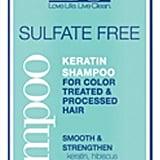EO Coconut Hibiscus Sulfate-Free Shampoo ($9)