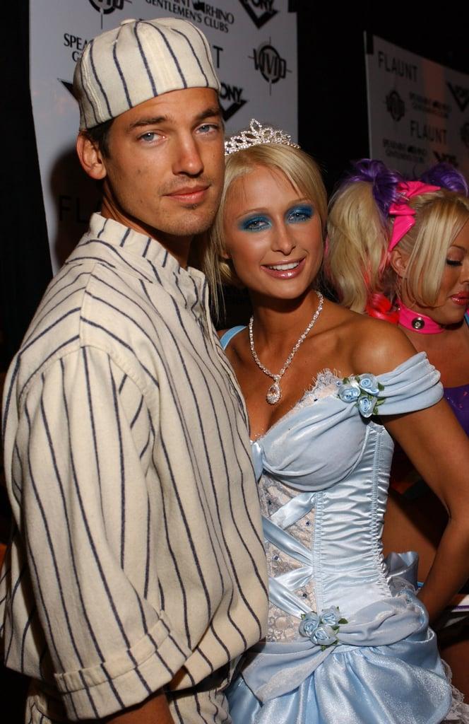 Sexy Princess, 2002