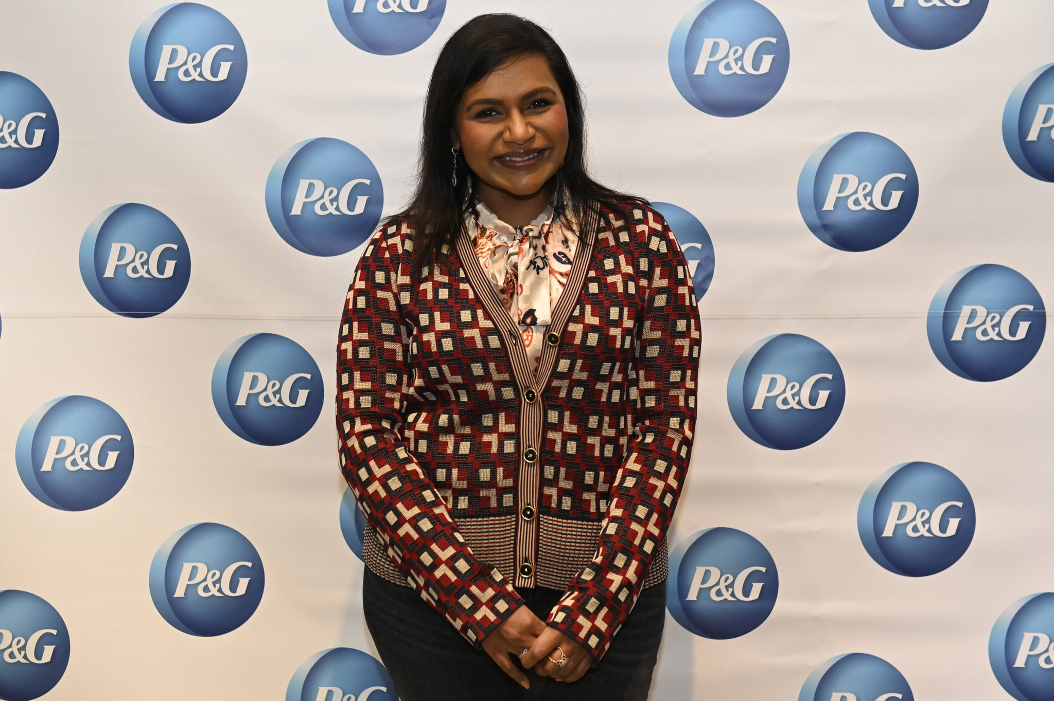 CINCINNATI, OHIO - MARCH 04: Mindy Kaling attends the P&G #WeSeeEqual Forum held at Proctor & Gamble on March 04, 2020 in Cincinnati, Ohio. (Photo by Duane Prokop/Getty Images for Procter & Gamble)