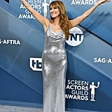 Jane Seymour at the 2020 SAG Awards