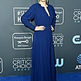 Amy Adams at the 2019 Critics' Choice Awards