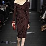 Diane von Furstenberg Fall 2012