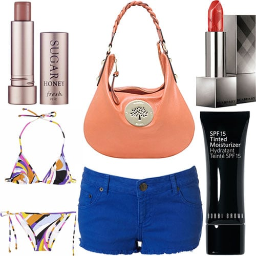 Burberry Lip Mist, Fresh Honey Lip Treatment and More June Fashion and Beauty Must Haves