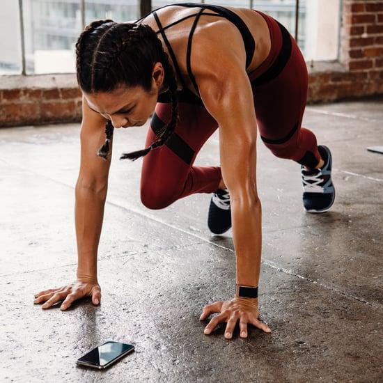 Yoga For Stress | 30-Minute Video | POPSUGAR Fitness