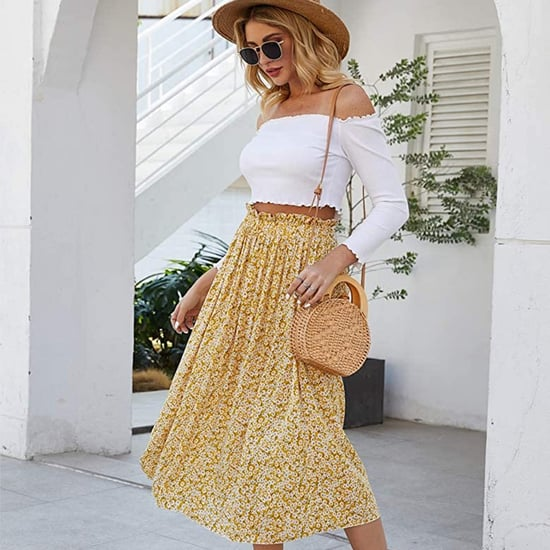 Best Cute Skirts on Amazon 2021