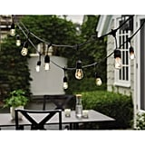 Heavy-Duty Drop Outdoor String Lights