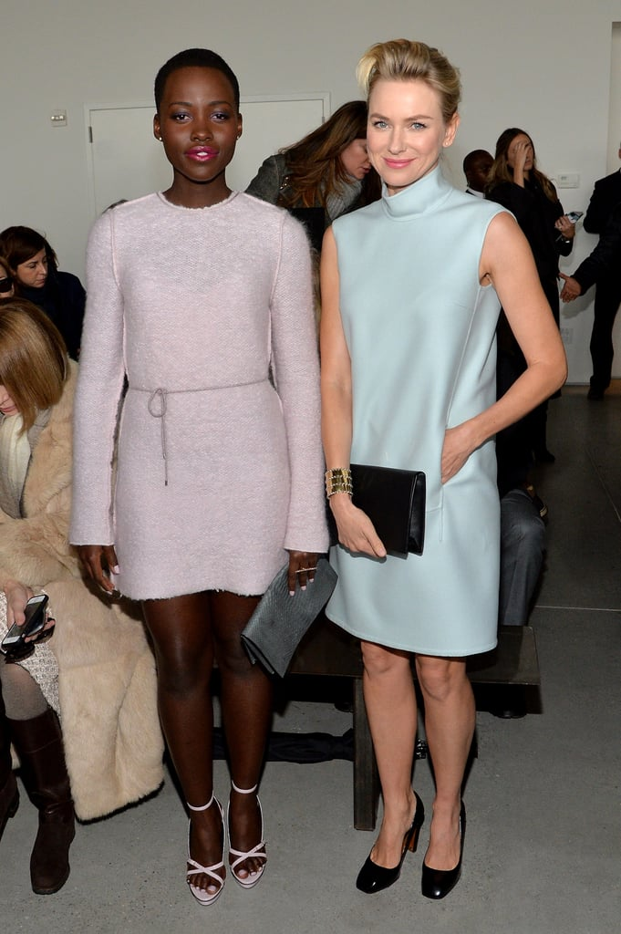 You've Officially Made It, Lupita Nyong'o
