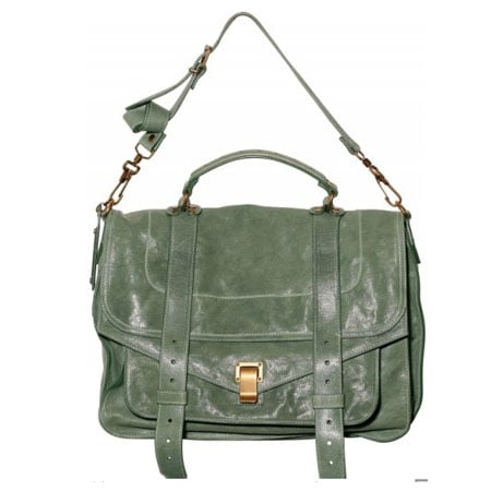6e2792957d PS1 Large Lambskin Satchel