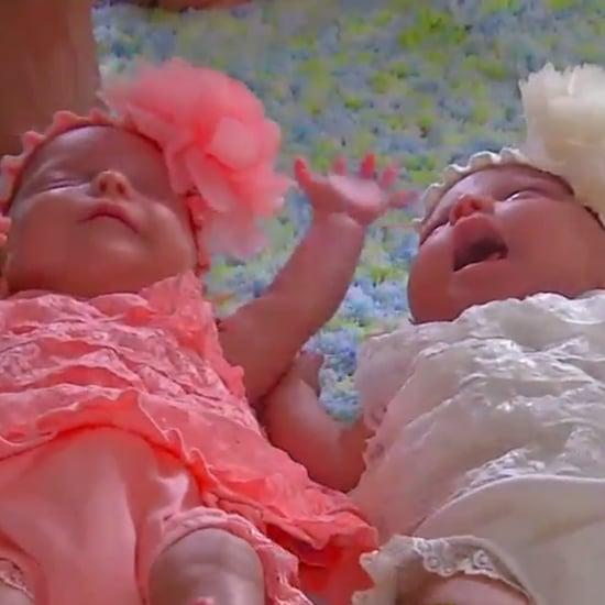 Rare Identical Triplets Born in North Carolina