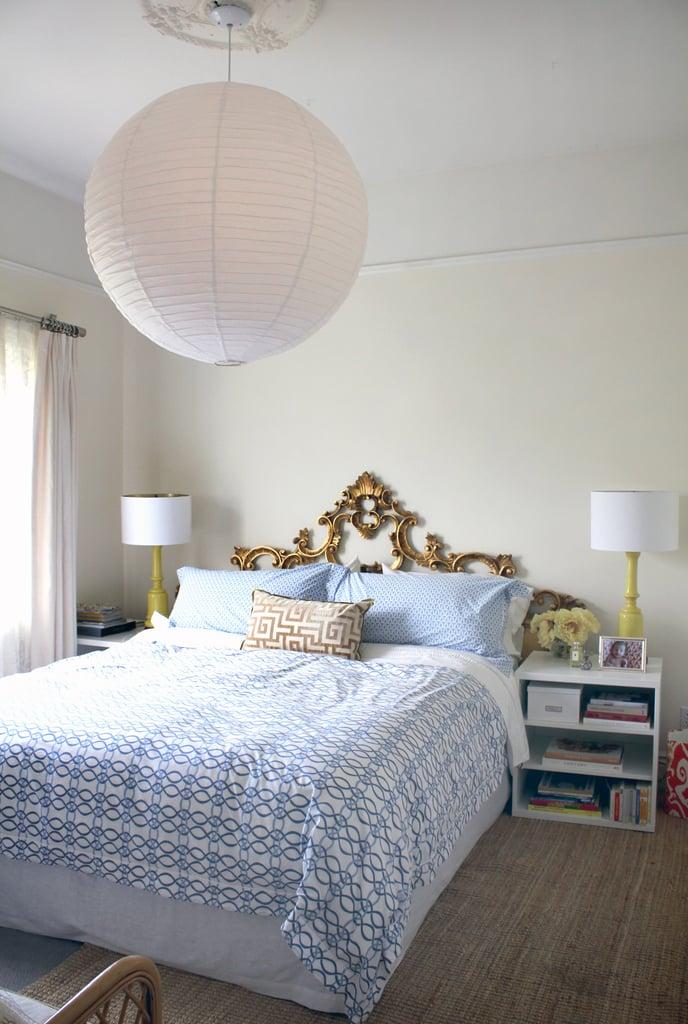 Bedroom: 10 minutes