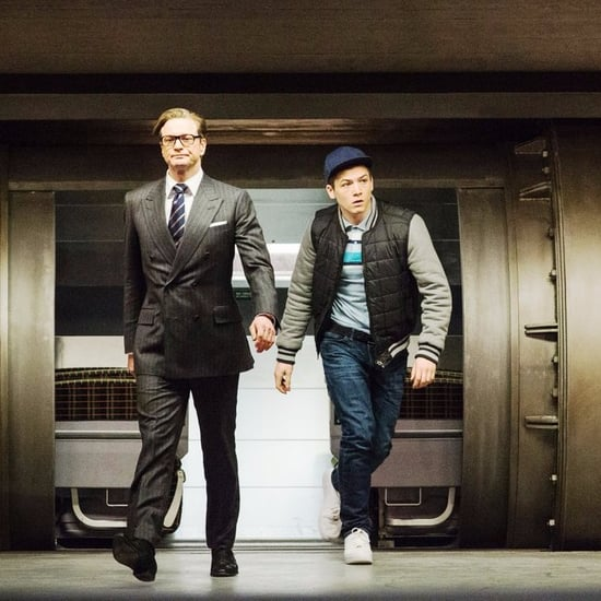 Kingsman: The Golden Circle Details