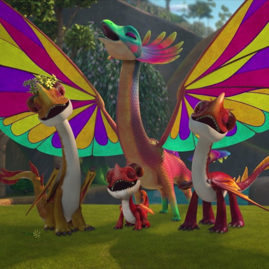 Dragons: Rescue Riders: Secrets of the Songwing | Trailer