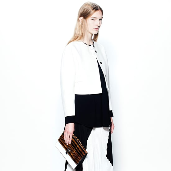 See The Entire Proenza Schouler Resort 2014 Collection