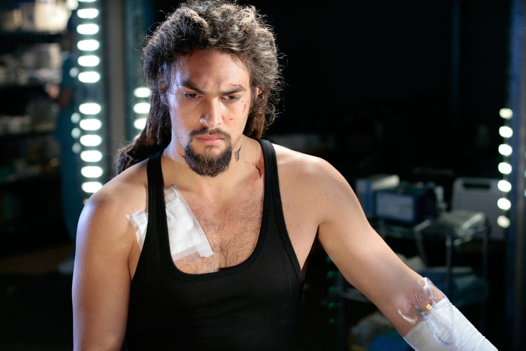 Jason Momoa Movie and TV Pictures