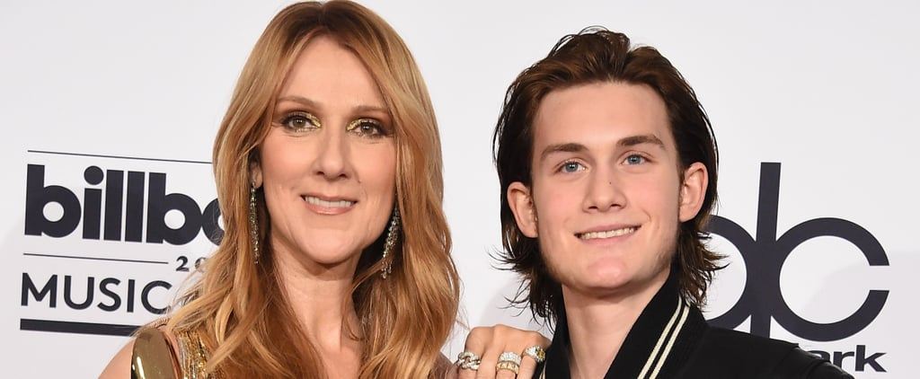 Celine Dion's Family Is Just Like Her Voice — Gorgeous and in Perfect Harmony