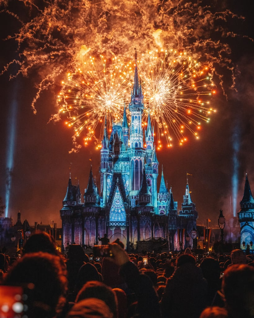 These Disney Instagram Accounts Are Bringing the Magic to Families Until the Parks Reopen