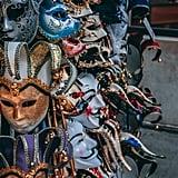 Sagittarius: New Orleans (Nov. 22 to Dec. 21)