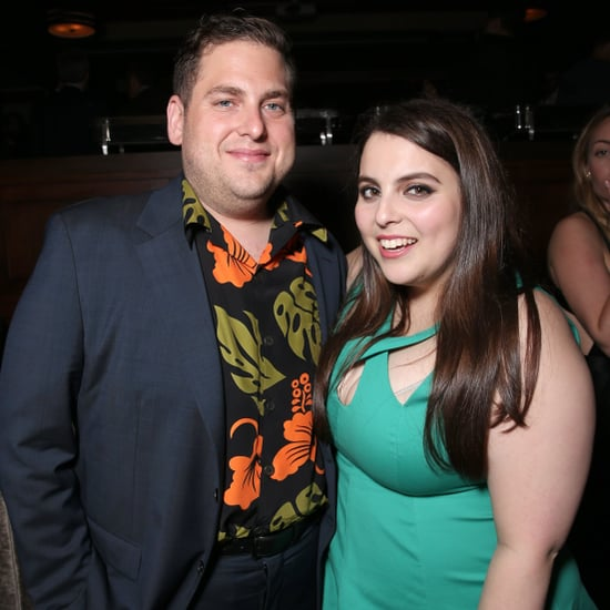 Pictures of Jonah Hill and Beanie Feldstein Over the Years