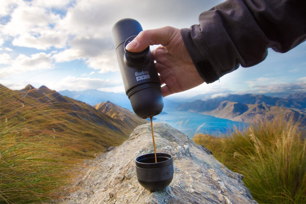 13 Coffee Gadgets So Wildly Creative, You'll Forget How You Stayed Caffeinated Without Them