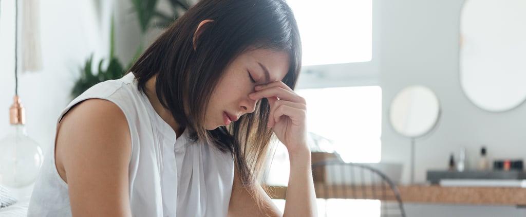 نصائح أطباء الأعصاب لتخفيف آلام صداع الرأس