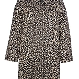 Max Mara Weekend Lega Leopard Coat ($296, originally $592)