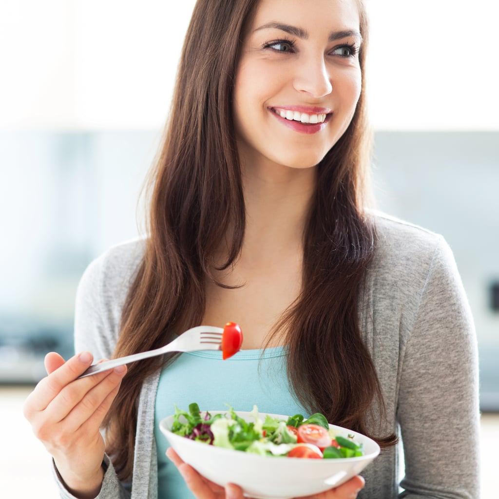 Healthy Eating Tips Detoxing Tricks How To Detox At Dinner