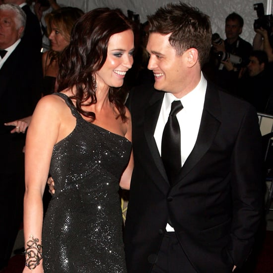 Celebrity Couples at the 2007 Met Gala