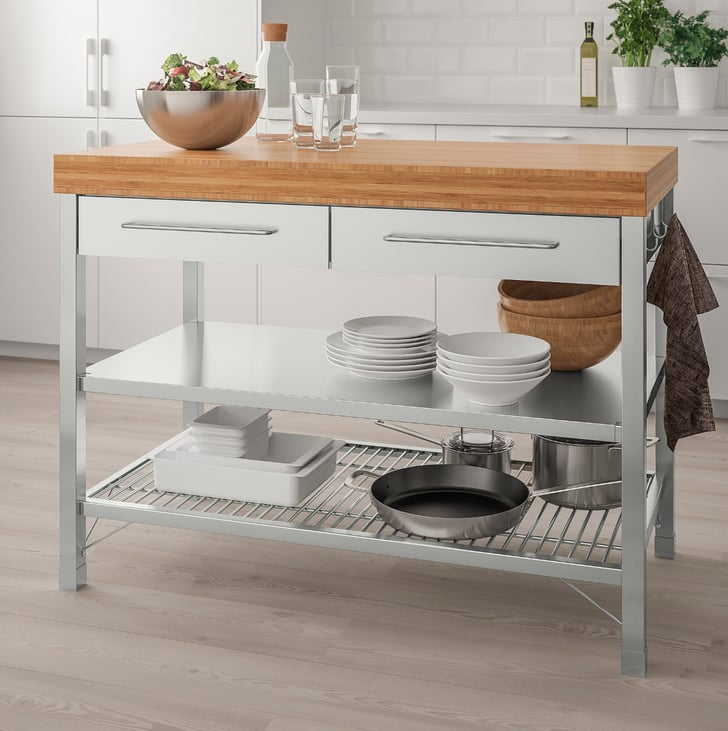 Best Ikea Kitchen Products For Small